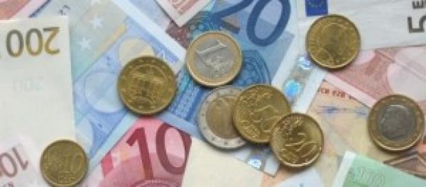 La monnaie unique européenne