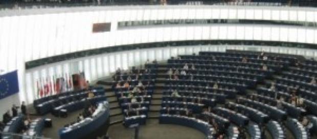 Via libera degli eurodeputati all'unione bancaria.