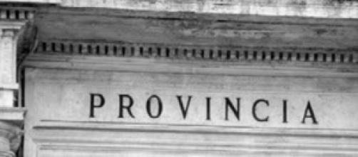 Approvata dal Senato l'abolizione delle Province