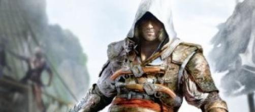 Assassin's Creed Unity (Ubisoft)