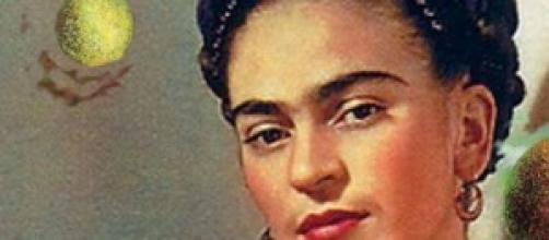 Frida Kahlo in mostra a Roma