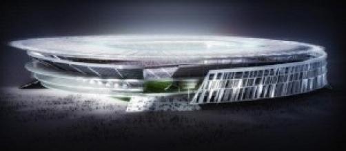 Roma, presentato il nuovo stadio stile Colosseo