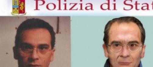 In foto il boss mafioso Matteo Messina Denaro
