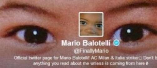 Mario Balotelli, ecco la fidanzata: si chiama Pia