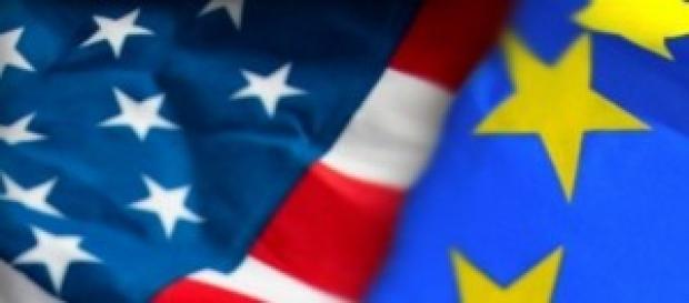 Commercio USA-UE in aumento nel 2013