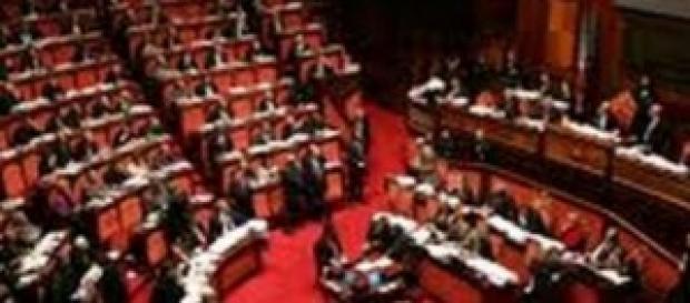 Governo Renzi e il Job Act 2014