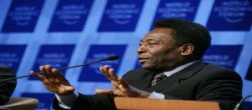 CNN diffonde falsa notizia morte Pelé