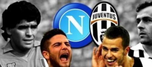 Napoli-Juventus streaming live e formazioni