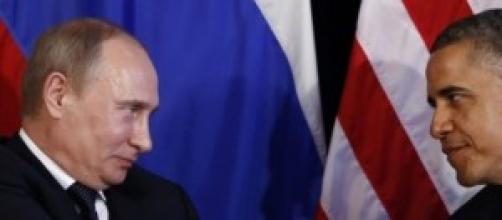Obama Putin: il disgelo si avvicina?