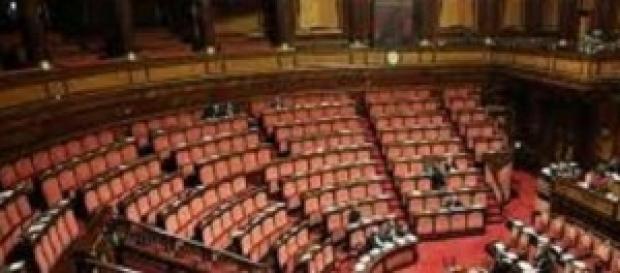 Al via la riforma del Senato