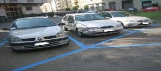 Multe strisce blu saranno i comuni a decidere