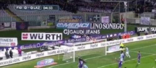 Fantacalcio, Fiorentina - Lazio 0-1: voti Gazzetta