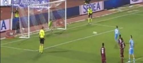Fantacalcio, Livorno - Napoli 1-1: voti Gazzetta