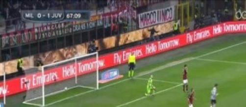 Fantacalcio, Milan-Juventus 0-2: voti Gazzetta