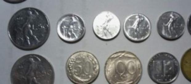 Banconote e monete Lira, Euro: le 'rarità'