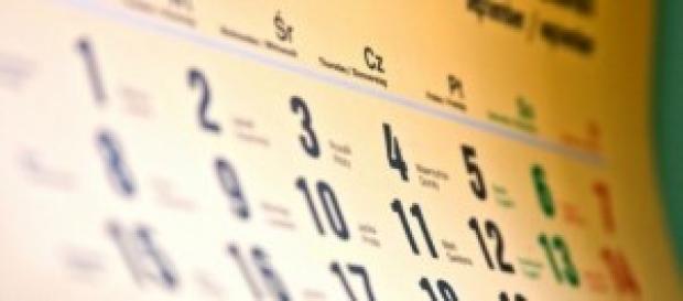 Calendario Scadenze Fiscali marzo 2014