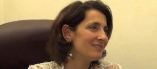 Carla Ruocco deputata M5S