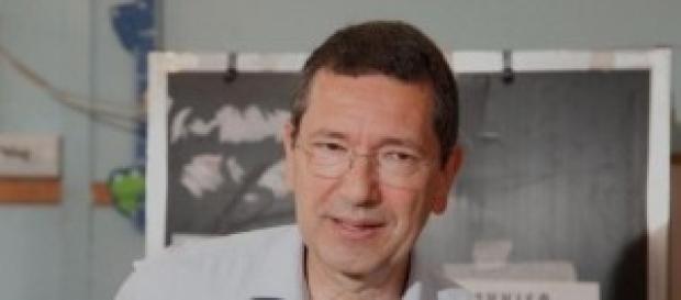 Ignazio Marino, il sindaco marziano di Roma