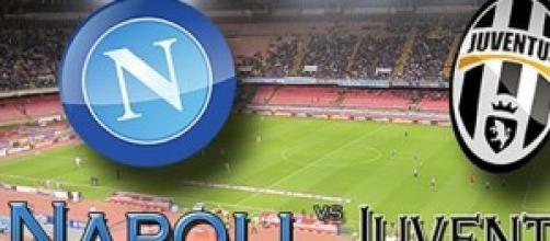 La grande sfida tra Napoli E Juventus.