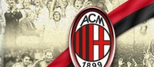Logo dell' A.C. Milan 1899