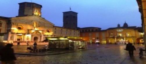"""Reggio Emilia """"Capitale"""" della fotografia"""
