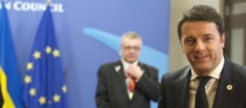 Amnistia e indulto 2014, accordo Renzi-Berlusconi?