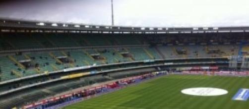 "Stadio ""Bentegodi"" di Verona"