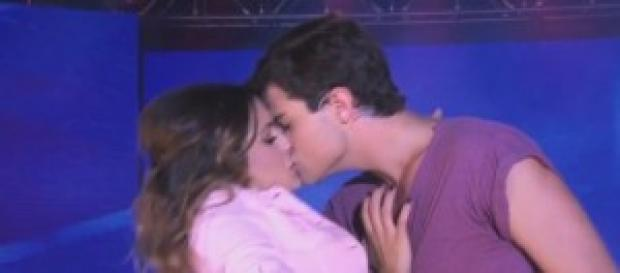 Countdown per 'Violetta – Backstage Pass'