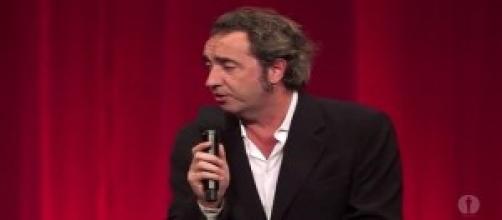 Paolo Sorrentino in onda stasera (4 marzo)