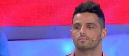 Uomini e Donne: Alessio Lo Passo, ex tronista