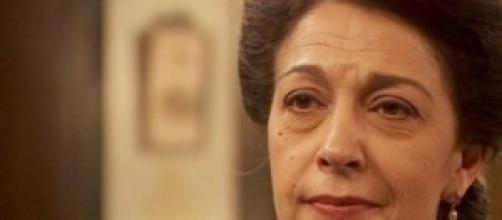 Anticipazioni il segreto, Francisca in coma