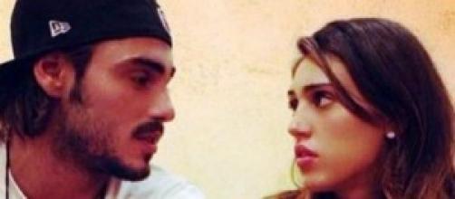 Francesco Monte e Cecilia Rodriguez in crisi?