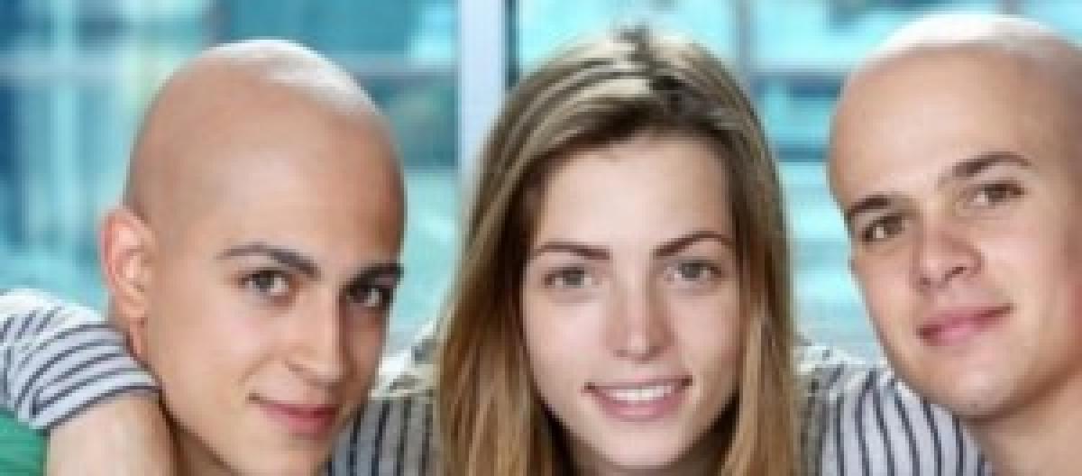 Braccialetti Rossi 2, anticipazioni i protagonisti e la nuova ragazza Rym