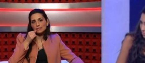 Francesca Cioffi, GF13, ex corteggiatrice