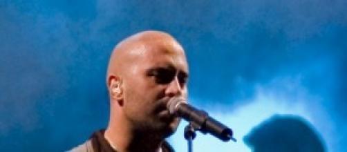 Giuliano Sangiorgi, leader de I Negramaro