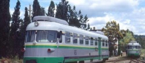 Incidente ferroviario, foto di repertorio