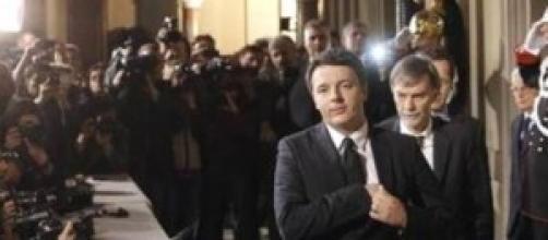 La sfida di Renzi per riformare il Paese.