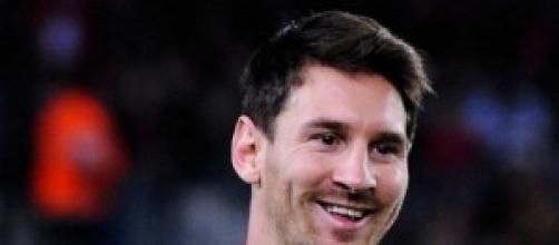 Messi al City per 200milioni