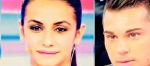 Uomini e donne news: crisi tra Anna e Emanuele?