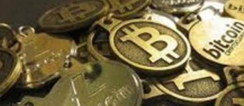 Bitcoin, immagine di repertorio