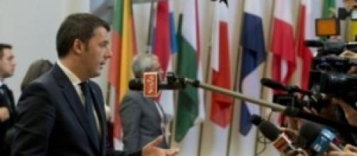 Carceri, indulto, amnistia, Europa e Renzi