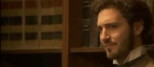 Tristan Castro muore nella seconda stagione