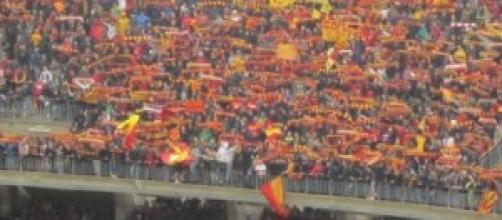 Viareggio-Lecce: vietata a tifosi senza tessera