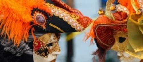 Il Carnevale di Venezia figura in prima posizione
