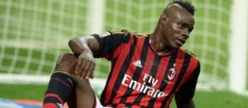 Mario Balotelli lascerà il Milan