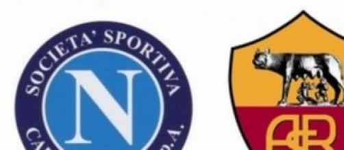 Napoli-Roma, Serie A Tim 2013/14