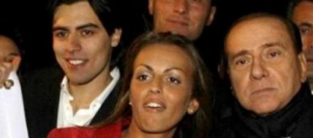 Francesca Pascale, gelosa di Silvio Berlusconi