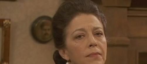 Donna Francisca morirà per mano di Olmo Mesia?