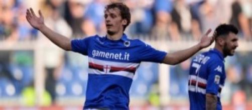 Fantacalcio, Sampdoria-Livorno 4-2: voti Gazzetta