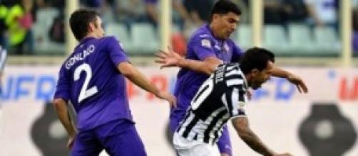 Juve-Fiorentina si gioca il 9 marzo alle 12:30